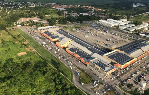 2 MW – San Pedro Sula, Honduras